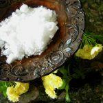Potassium Alum powder