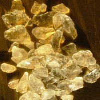 Alum Pebbles
