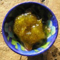 Hemp Oil Soap for Wet Shavers