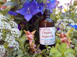 Argan Oil competition image