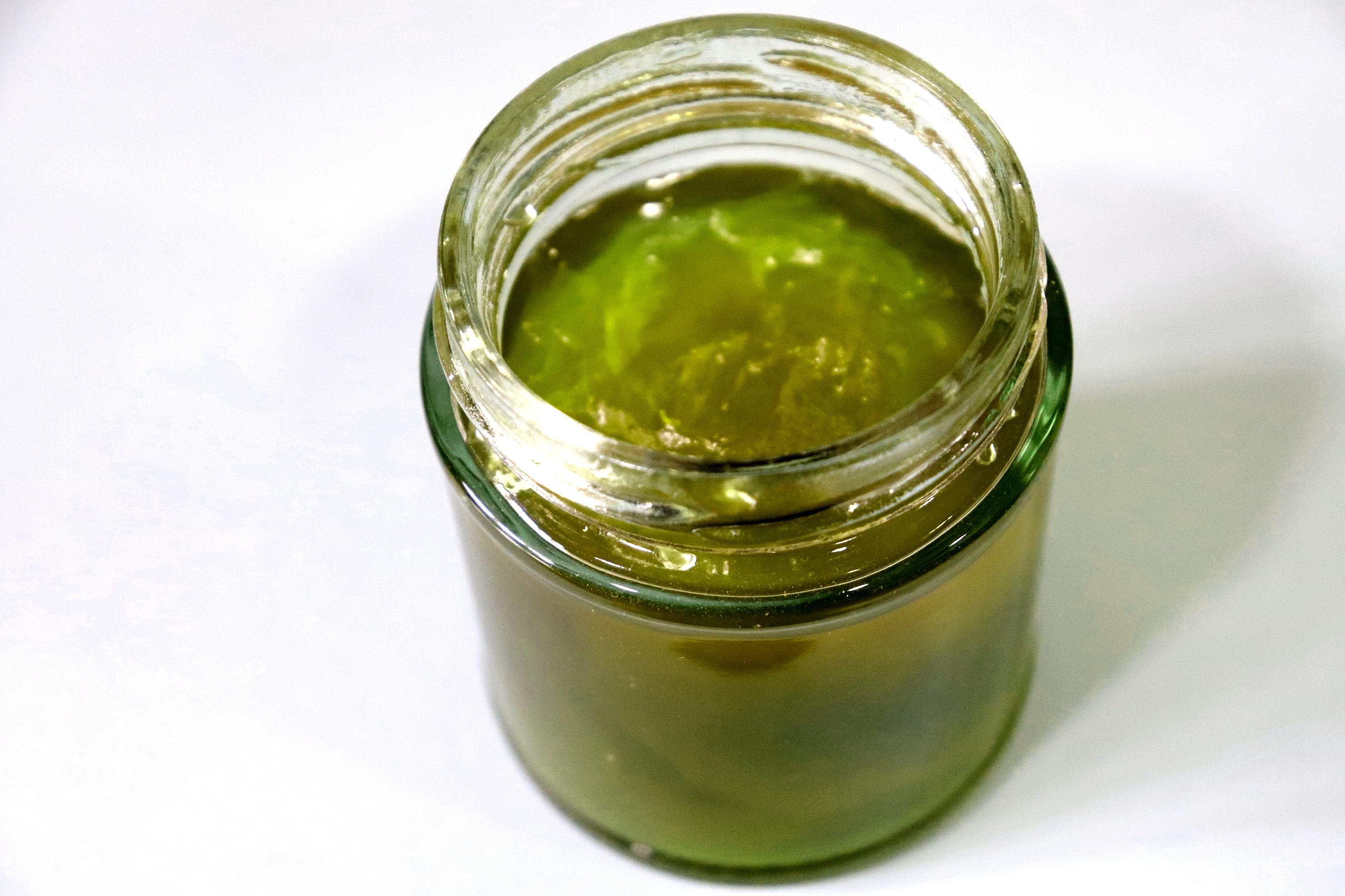 Natural Spa Supplies Hemp Oil