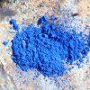 indigo powder for cosmetic use